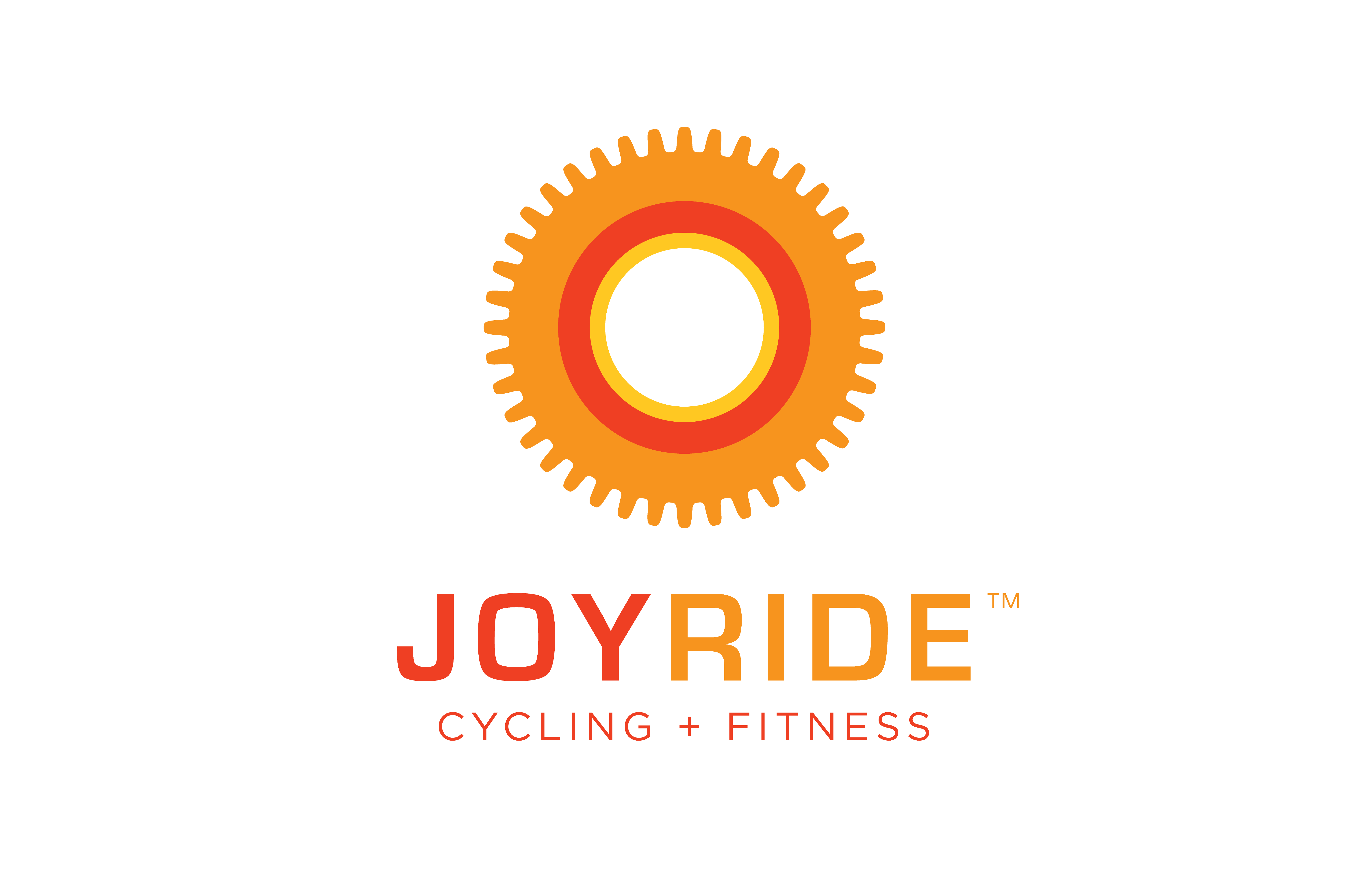 JoyRide Cycle Studio Logo